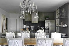 A blog about interior design, home decorating, furniture and home style.