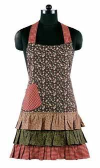 Tons of cute Aprons for inspiration