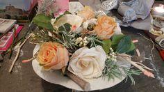 Cappello fiorito by FlowersArt