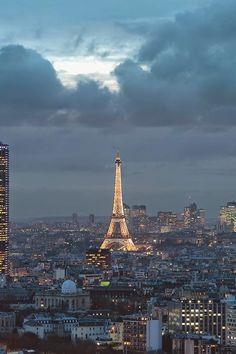 ArmaZéN de IdéiAss - ZF: Ville de rêve à Paris!!