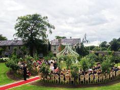 Unique Wedding Venues in Ireland - The Village at Lyons Wedding Reception… Alternative Wedding Inspiration, Alternative Wedding Venue, Unique Wedding Venues, Wedding Reception, Wedding Photos, Outdoor Ceremony, Plan Your Wedding, Ireland, Dolores Park
