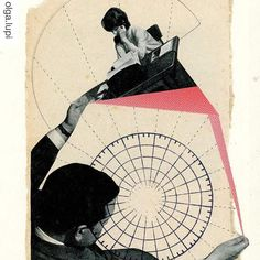 #Repost @olga.lupi  #collage #analog olgalupi.org #collageart #collagear #collageartistoninstagram #cutandpastecollage #cutandpaste #C_Expo #analogcollage #artistoninstagram #artoninstagram #illustration #paperart #paper #collage_guild #collage_creatives #vintage by xxdeehinexx