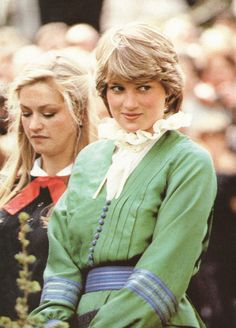 On May 9, 1981, Lady Diana Spencer (later to become Diana, Princess of Wales) on…