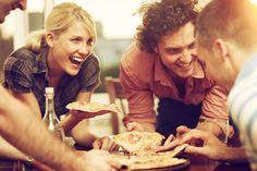 Repas entre amis - Savoir recevoir - Organiser un repas - Soirée entre amis - Belle.tn