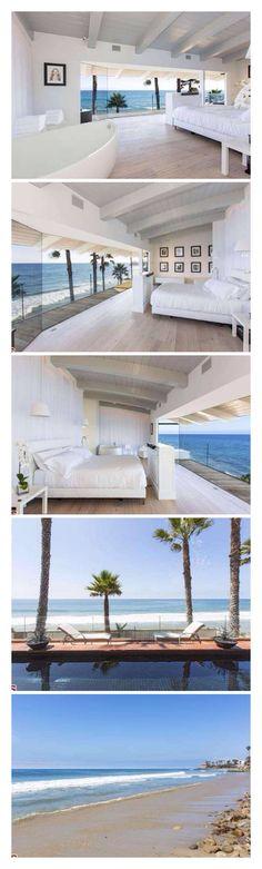 Luxury Homes in Malibu-$23million⭐️⭐️#Luxurydotcom