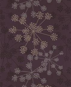 Sparkle: Purple Wallpaper