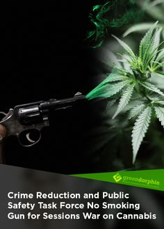 Despite the overwhelming evidence on the effectiveness of cannabis as a medicine, Attorney General Jeff Sessions assembled the Task Force on Crime Reduction and Public Safety to review enforcement of immigration, drug trafficking and violent crime laws including a subcommittee to investigate marijuana laws in the legal states.