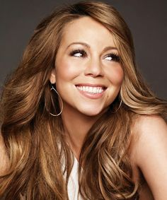 Mariah Carey! People say I look like her, so for my SWEET SIXTEEN Hollywood Theme, I'm gonna be her!