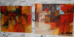 ABSTRACTO, relación entre causa y efecto       Exposición Conectiva del Proyecto Cultural Talamuro en el Centro Cultural Talamuro  Varios Artistas  #arte #art #artemexico #talamuro #arteenmexico #artecontemporaneo #color #colectivo #cultura #culture #centro #contemporaryart #ciudaddemexico #df #óleo #oil #form #idea #mexicanart #mexicocity #pintura #painting #abstracto #abstract #abstractart #centroculturaltalamuro #gael #galeriartenlinea #pasionporelarte