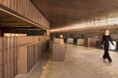 Ricard Camarena Restaurant in Valencia by Francesc Rifé Studio   Yellowtrace