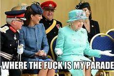 funny royals