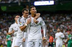 Ronaldo Dan Bale Tak Mungkin Dijual