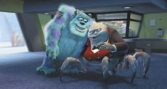 Monsters, Inc. (2001) - Pictures, Photos & Images - IMDb