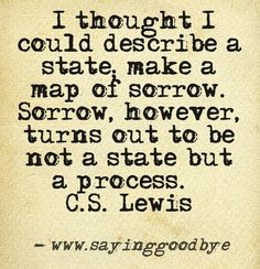 Saying Goodbye | Spoken Word -www.sayinggoodbye... -