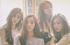 K-pop girl group Girl's Day is returning to the music scene with a new album, and a live showcase via Naver's V app. Girl's Day will hold a showcase at 8 p. on Monday at Ilchi Art Hall, Seoul and broadcast the entire show on the V app on the same day. Girls Day Profile, Daisy Girl, My Girl, South Korean Girls, Korean Girl Groups, Girls Day Members, Kim Ah Young, Girl's Day Yura, Korean Best Friends