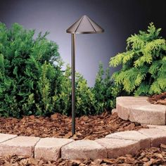 Kichler Lighting Eclipse   Low Voltage Path And Spread Light   Landscape  Lighting   Path Lights   Area Lights