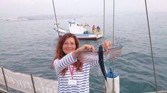 Marinera a bordo en Estepona (Málaga) - Descubrir el verdadero trabajo y cultura de los pescadores en Estepona, disfrutando del contacto con la naturaleza.