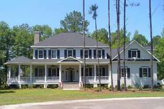 2 MASTER SUITES - 1UP - 1 DOWN  -  https://www.houseplans.com/plan/3359-square-feet-4-bedrooms-3-5-bathroom-southern-colonial-house-plans-2-garage-21770