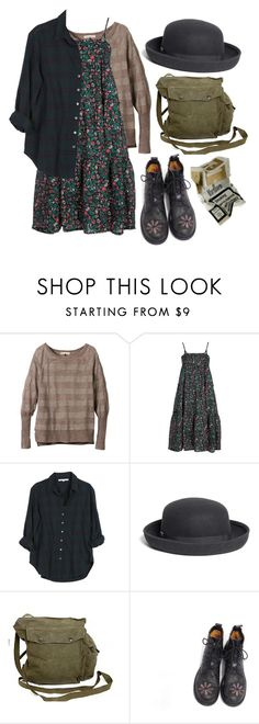 """""""violet harmon (again oops)"""" by falloutboy4lyfe ❤ liked on Polyvore featuring A.P.C. Madras, Xirena, Brooks Brothers, GAS Jeans, sad, grunge, americanhorrorstory, ahs and violetharmon"""