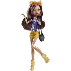 An overview of all Monster High Boo York, Boo York Dolls with images and all info. Monster High Collection, Kids Toys Online, Purple Purse, Famous Monsters, Bratz Doll, Barbie Dolls, Doll Shop, Monster High Dolls, Doll Accessories