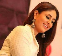 Ji Diamond Earrings, Drop Earrings, Madhuri Dixit, Kareena Kapoor, True Beauty, Pretty Girls, Bollywood, Culture, Actresses