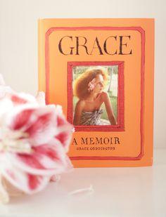 Grace Coddington inspired INTENSAE Grace. #fashion