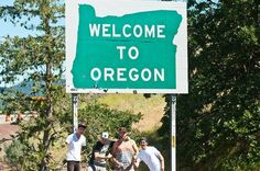30 Things People From Oregon Have To Explain To Out-Of-Towners (minus the bits about alcohol this is a great article)