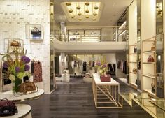 Mulberry Store Opens In San Francisco