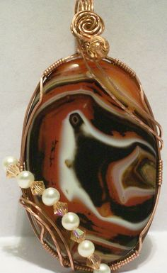 Caramel and Chocolate Dream by nclady2000 on Etsy, $35.99