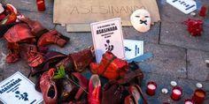 Muere el #bebé de la mujer apuñalada en Barcelona por su pareja
