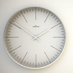 Junghans Max Bill Reloj de Ray FaustinoCircunf gonio 2
