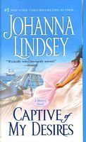 Captive of My Desires by Johanna Lindsey - FictionDB
