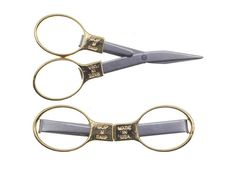 Slip-N-Snip folding scissors #madeinusa #madeinamerica