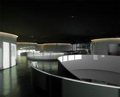 Emilio Tuñón Arquitectos [Tuñon y Mansilla] || (083) Concello de Lalín (Pontevedra, España) || (2005-2011)