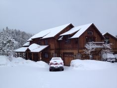 House vacation rental in Big Sky from VRBO.com! #vacation #rental #travel #vrbo