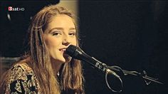 BIRDY - Learn Me Right live zdf@bauhaus 09.10.2013