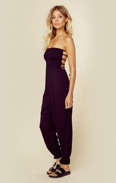 JAVA JUMPSUIT | @ShopPlanetBlue