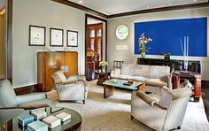 Hasiera Kaj Arte: Art Deco: Oπως λέμε, χλιδή και λάμψη!