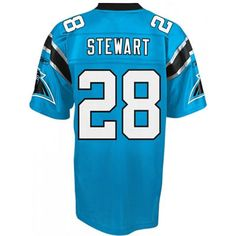 0f8e338ce Jonathan Stewart Blue Jersey  19.99 This jersey belongs to Jonathan  Stewart