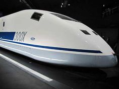 SCMAGLEV and Railway Park, Aichi, Japan - one of the best train museums in Japan.