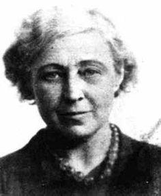 Marina Cvetaeva 1939