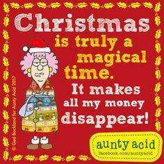 Ged Backlandu0027s Random And Witty Thoughts On Everyday Life As Told By Aunty  Acid And Her Husband Walt In This Web Comic