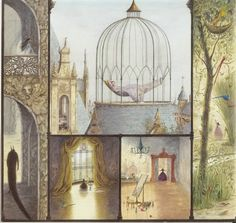 Beauty and the Beast, illustrated by Angela Barrett