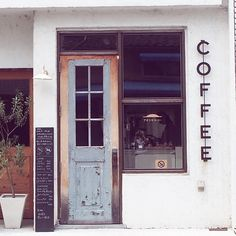 京都歩き疲れたらコーヒーと焼き菓子を小さなかわいいカフェ5選