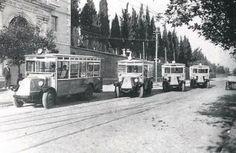 1931 | Renault Scémias of Istanbul