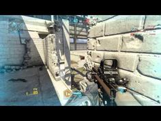 Metro Conflict [EP 43] FPS - Metro Conflict is a Free to play  FPS [First Person Shooter] MMO [Massively Multiplayer Online] Game  featuring near-futuristic weapons