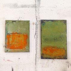 """""""#melocotazo Sesión de fotis #Art #arte #abstract #abstracto #pared #pistacho #naranja #Sensible #newbaroque"""""""