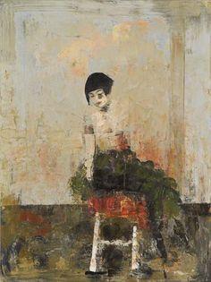 Goxwa Borg | born 1961, Malta