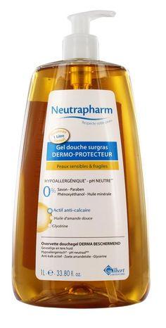 Laino gel douche exfoliant eclat de coco 200ml pharmacie lafayette douche bain le mois - Neutrapharm gel douche surgras ...