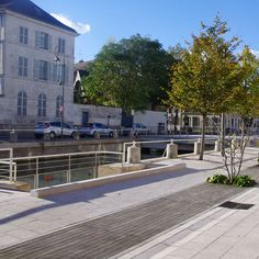 Troyes_Square_Of_The_Liberation-And-Banks_Of_The_Seine-09 « Landscape Architecture Works | Landezine